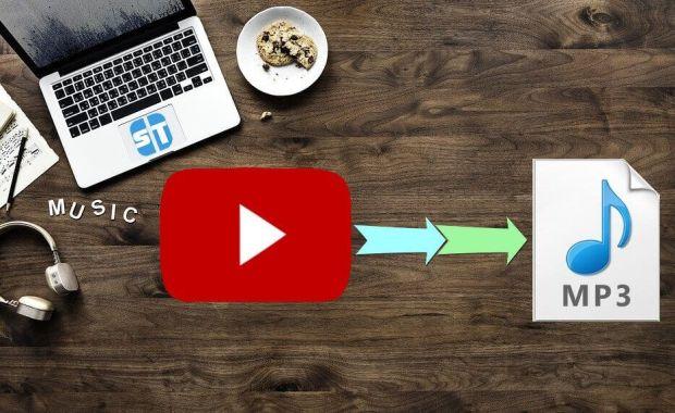 telecharger une video youtube en mp3 Comment convertir ou télécharger une vidéo YouTube en mp3 sans logiciel