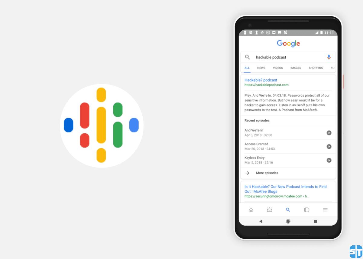 Google Podcasts Télécharger Google Podcasts pour Android : la nouvelle façon d'écouter les podcasts