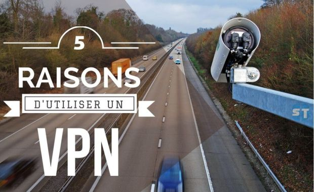 A Quoi sert un VPN A quoi sert un VPN ? Voici 5 raisons d'utiliser un VPN en 2019