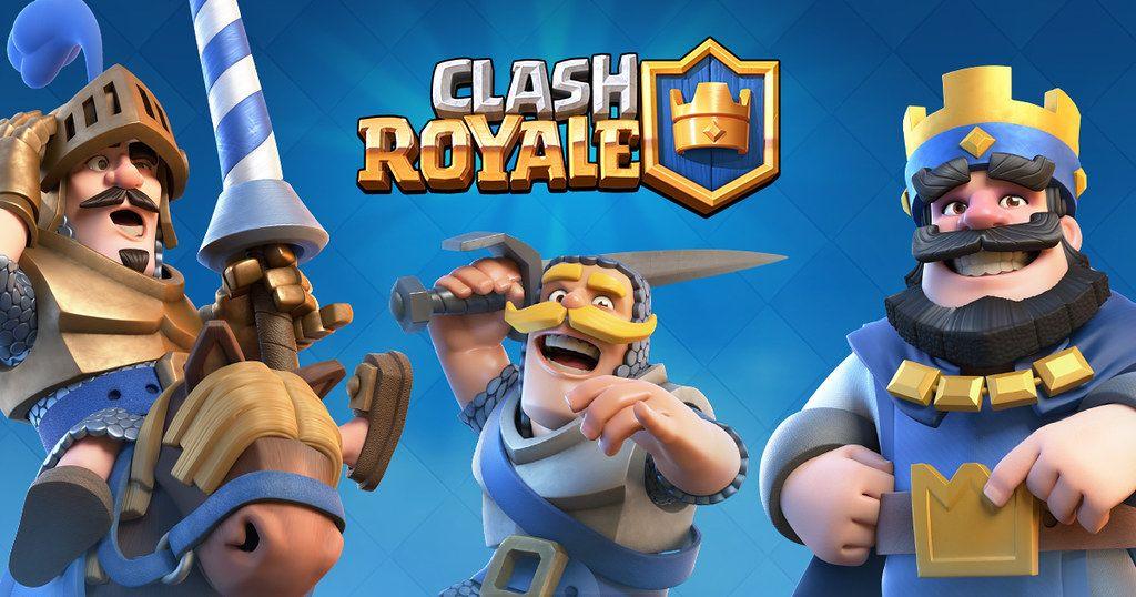 Clash Royale Android Les Meilleures Applications de Jeux de Cartes pour Android