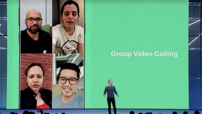 Appel Groupe WhatsApp Top 10 Applications Pour Passer Des Appels Vidéo en Groupe