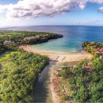 Bahía Puerto Chiquito, La Boca