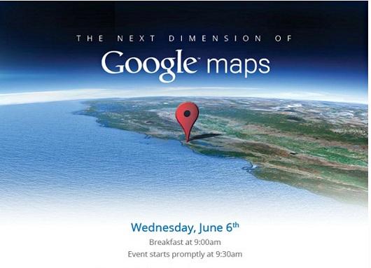 google-maps-event