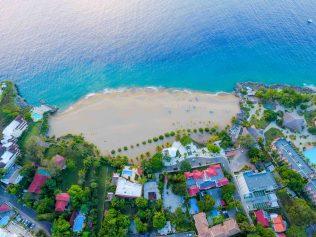 Playa Parque Mirador
