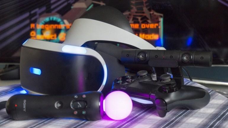 PlayStation VR, Türkiye'de satışa çıktı