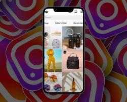 Instagram Alışveriş Sekmesine Reklamlar Geldi