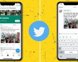 Twitter'dan Bir Özellik Daha Geldi! 'Topluluklar'