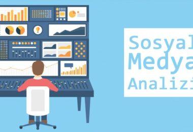 Sosyal Medya Analizi Nedir Nasıl Yapılır