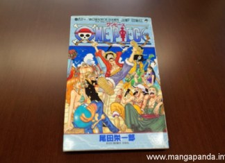 It's not the Grand Line, but One Piece has conquered a Guinness World Record