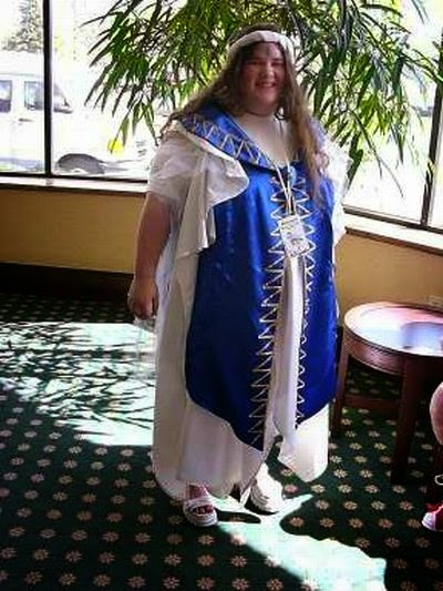 90 Worst Cosplay Fails of All Time