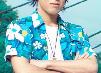 Anohana's Live-Action Cast Previewed in Close-Up Photos