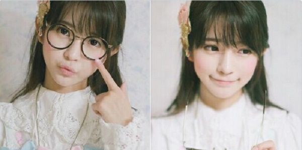 """Cute Korean Model Wins the Heart of Japanese Otaku: """"She can't Possibly be Real!"""""""
