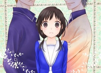 """""""Fruit Basket"""" Manga New Series """"another"""" to Launch in September"""