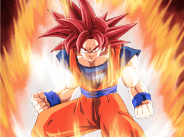 The 15 Best Anime Superpowers, which one do you prefer?