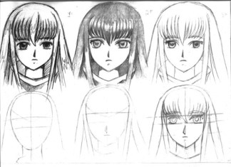 The Big Guide To Drawing Manga