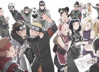 """""""The Last: Naruto the Movie"""" Tops Japan's DVD/Blu-ray Sales Chart"""