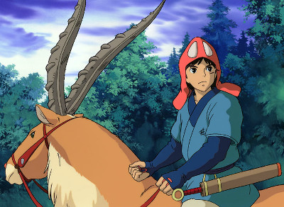 Top 10 Ghibli Characters People Want to Date
