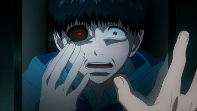 Tokyo Ghoul Builds an Emotional World of Horror and Violence