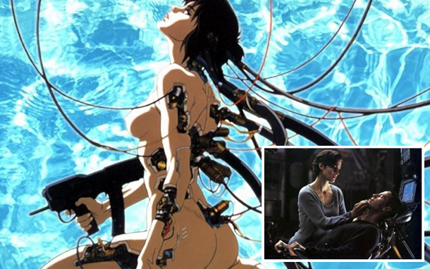 Top 10 Classic Anime That Had Influenced Hollywood