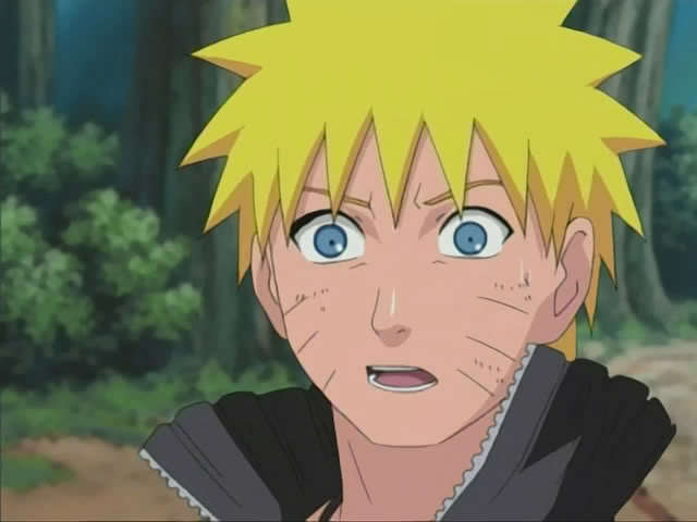 10 Mind-Blowing Naruto Facts You Don't Know