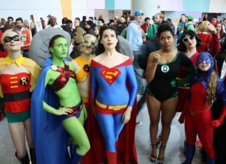 Everything You Need To Know About Cosplay Fashion
