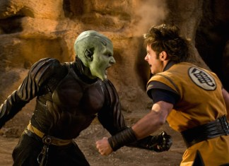 The Writer of Dragonball Evolution Offers a Sincere Apology to Fans