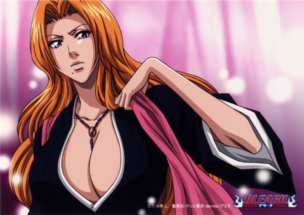 Fascinating! Top 10 Most Sexy Female Characters