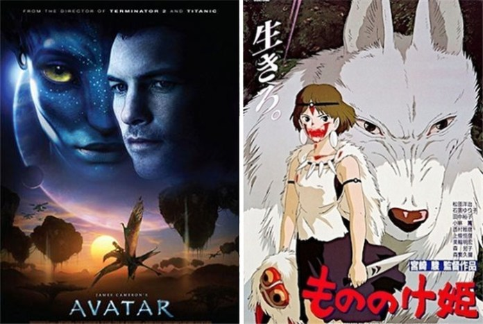 9 Anime Films That Were Ripped Off by Hollywood