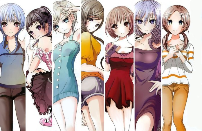 10 Ecchi Manga that are too Sexy to be Turned into Anime