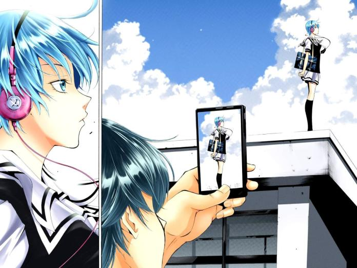 The 5 Major Differences Between the Fuuka Manga and Anime