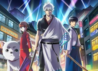 17 ANIME SEQUELS THAT WILL RELEASE IN FALL 2017 SEASON