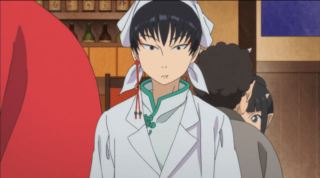 Fans Vote: Who's the Best Chinese Anime Character? (Boy Type)