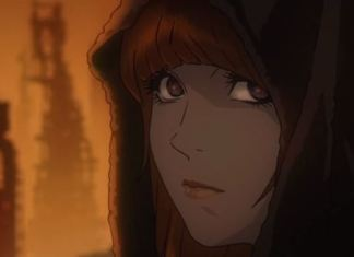 [Watch] Cowboy Bebop creator's 'Blade Runner Black Out 2022' anime releases
