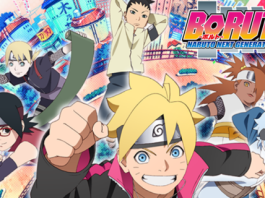 New 'Boruto' Opening Just Dropped Some Big Anime Spoilers