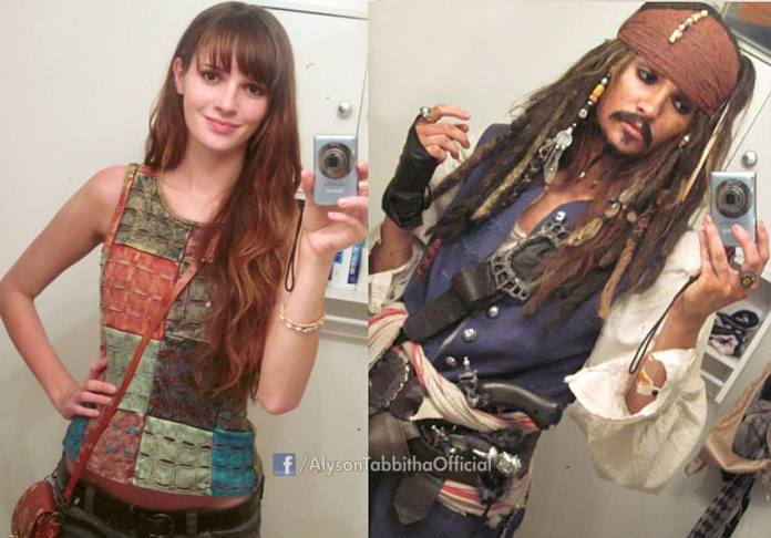 This cosplayer incredibly transforms herself into your favorite online and movie characters