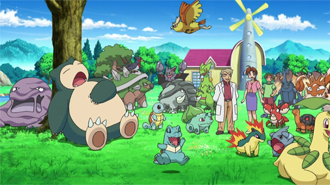 Ash Reunites With Classic Pokemon Characters in Next Anime Episode