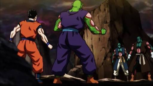 Dragon Ball Super 2 Universes will get Erased in Episode 118?