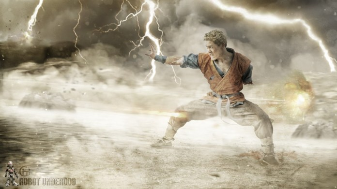 Dragon Ball Z: Light of Hope Fan Film Shows Us What Live-Action DBZ Should Be