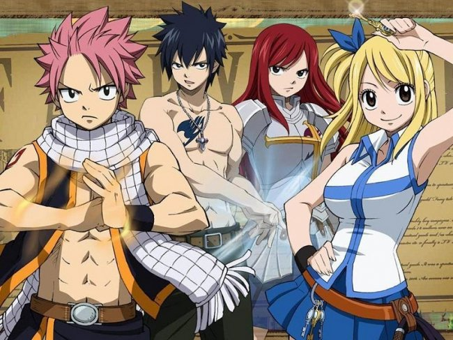 Top15 Best Swords & Sorcery Fantasy Anime Recommendations