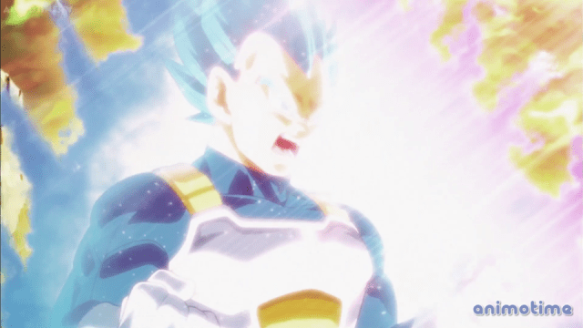 Dragon Ball Super Episode 123-125 Spoilers, Vegeta Ultra Instinct