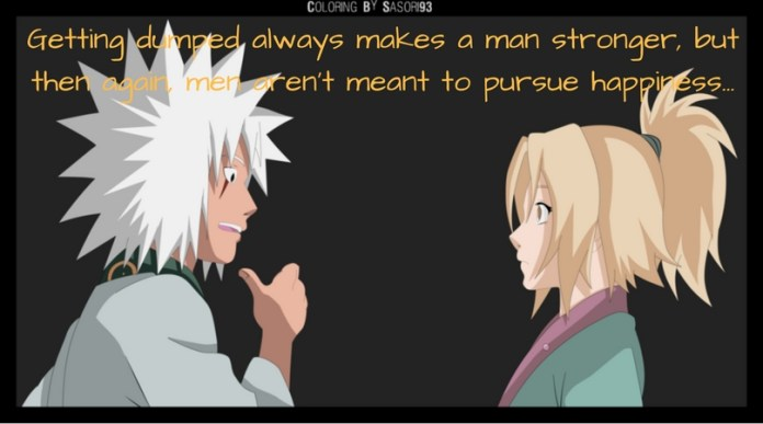 Jiraiya's Quotes That Left Impact On Us