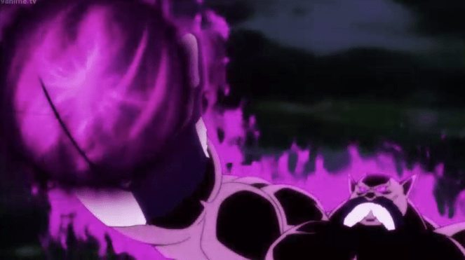 Something Terrible Is Happening In Dragon Ball Super 126