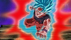 Dragon Ball Super Episode 127 new leaked image