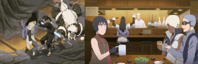 The 10 Best Anime Villains That Turned Into Good Guys