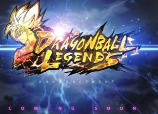 Dragon Ball Super Game App to be released today!