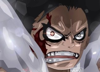 Is Luffy Admiral Level?