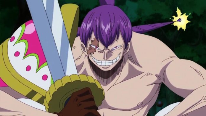 Top 10 Highest Known Bounties in One Piece – RANKED 2018