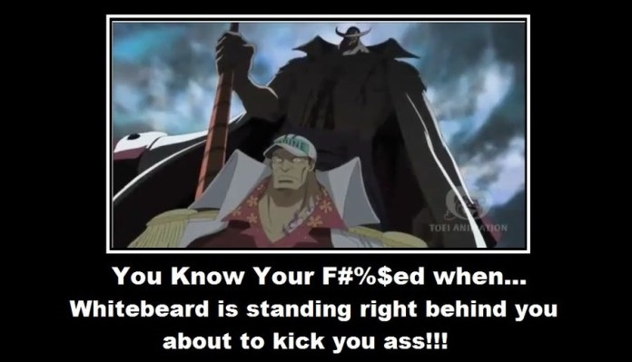 Top 10 Most Badass Characters in One Piece