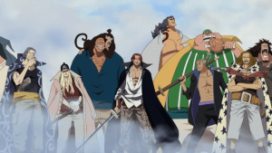 Top 10 Strongest Pirate Crews Ranked In One Piece