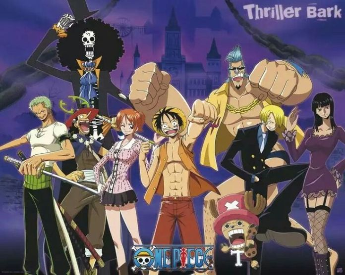 10 Things You Should Know About Straw Hat Pirates